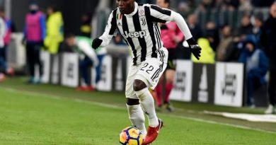 Kwadwo Asamoah devrait poursuivre sa carrière en Serie A