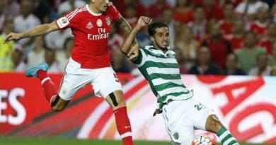 Le Benfica Lisbonne pourrait manquer la C1