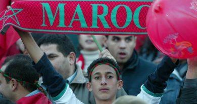 Le Maroc veut accueillir le Mondial 2026
