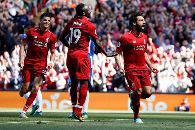 Liverpool a assuré sa place en C1 la saison prochaine