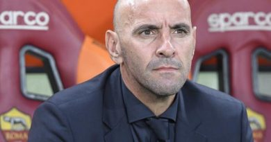 Monchi ulcéré par l'arbitrage lors de Roma-Liverpool