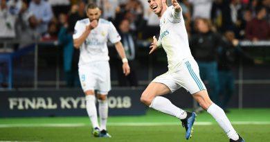 Troisième sacre consécutif pour Zinedine Zidane et ses joueurs !