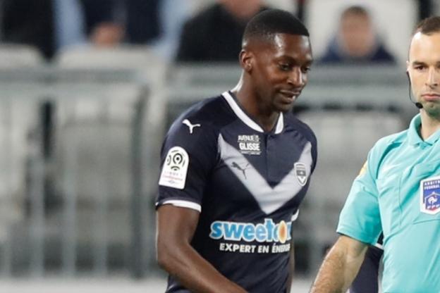 Younousse Sankharé est forfait contre Toulouse
