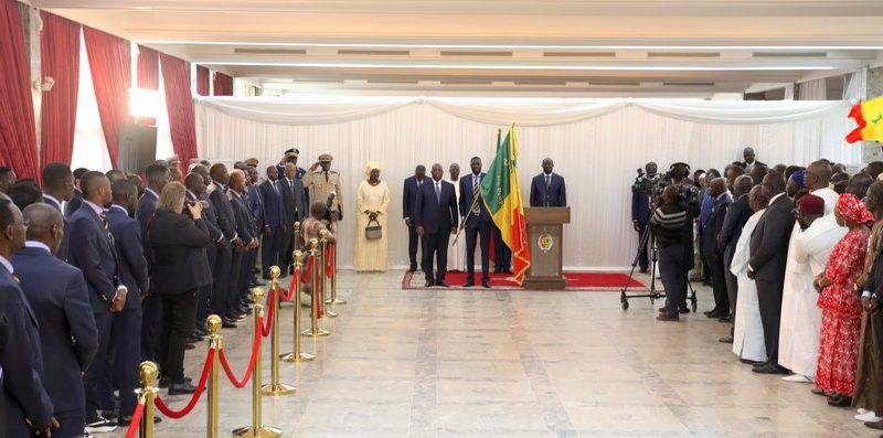 Le président Macky Sall prendra 12 jours de congés pour soutenir les Lions de la Teranga