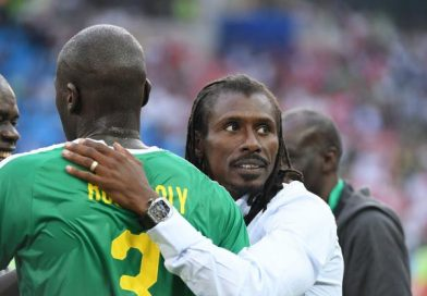 Equipe Nationale : Des changements prévus dans l'équipe d'Aliou Cissé !