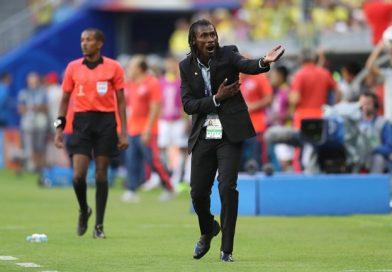 CAN 2019 : Aliou Cissé dédie la victoire à Alain Giresse