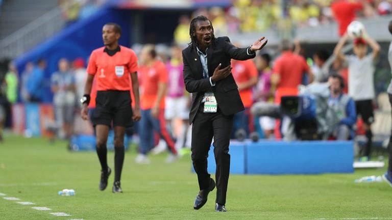 Aliou Cissé a réagi à l'élimination du Sénégal