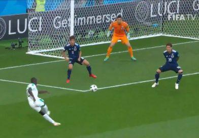 Mondial 2018 – Sénégal vs Japon , Sadio Mané reagit au match nul des Lions !