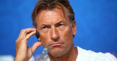 Hervé Renard est confiant avant le premier match du Maroc