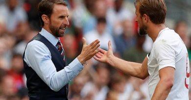 L'Angleterre bat le Nigeria sans briller