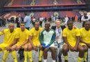 Russie : Les africains remportent le tournoi des légendes avec Diouf et Diomansy !