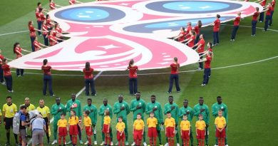 L'hymne sénégalais a de nouveau retenti en Coupe du Monde
