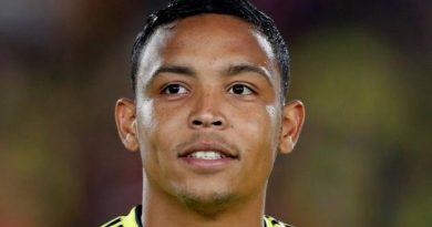 Luis Muriel et la Colombie sont des outsiders de ce Mondial