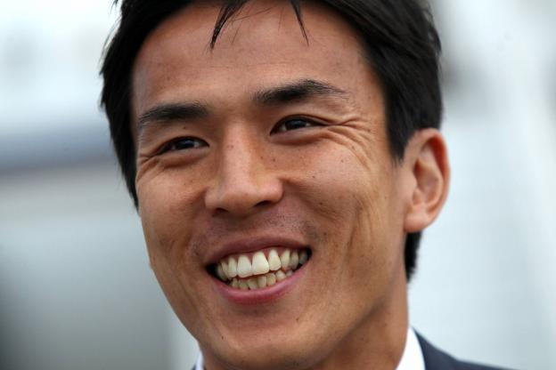 Makoto Hasebe est le capitaine du Japon