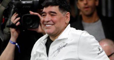 Pour Maradona, les Mexicains, les Américains et les Canadiens ne semblent pas dignes d'organiser une Coupe du monde