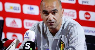 Roberto Martinez voit la Tunisie créer la surprise lors du Mondial