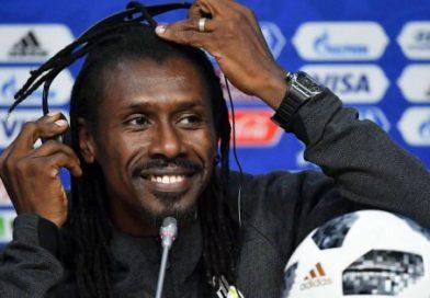 CAN 2019, Avant match Sénégal vs Algérie : Revivez la conférence de presse d'Aliou Cissé !