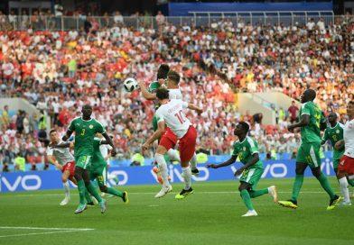 Mondial 2018 – El Hadji Ousseynou Diouf : « On n'a pas joué au ballon… »