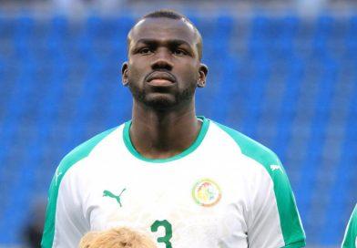 El Hadji Diouf : «Koulibaly doit être le capitaine de l'Equipe nationale»
