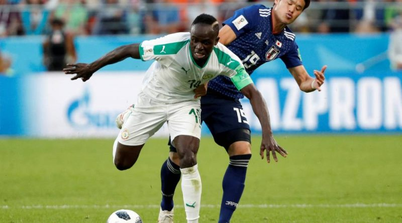 Mondial 2018 : Le gagnant, le perdant et les notes de Japon-Sénégal