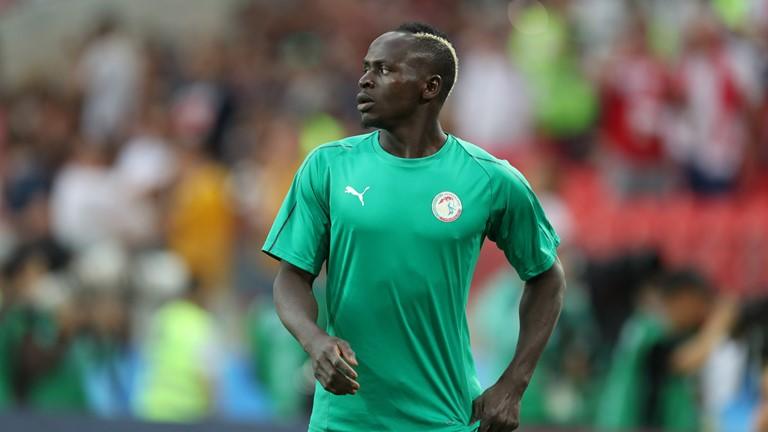 Liverpool : Sadio Mané opéré de la main