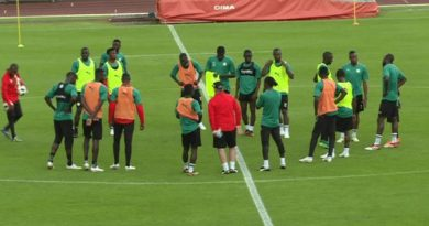 senegal train mondial 2015
