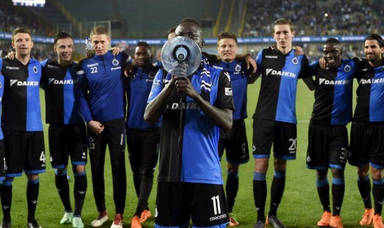 Krepin Diatta - Club Brugge