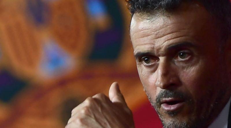 Luis Enrique, l'évolution sans la révolution