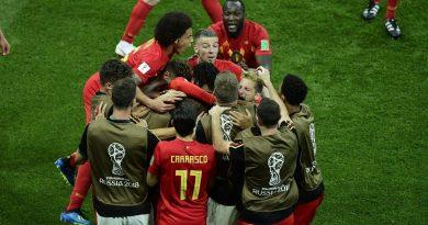 belgique japon 3-2
