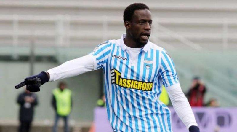 Boukary Dramé à la recherche d'un club