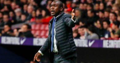 Clarence Seedorf prend en main le Cameroun