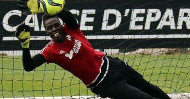 Ligue 1 - Le gardien Edouard Mendy dit oui aux Lions du Sénégal