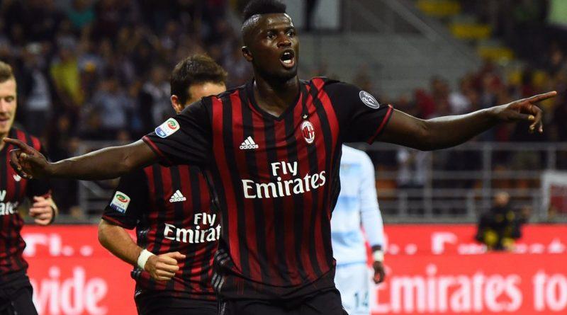 Mbaye Niang bientôt de retour en Ligue1