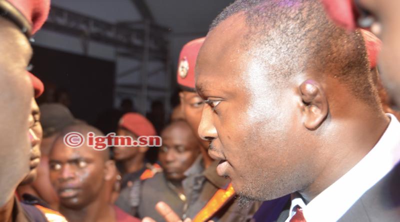 Modou - J'ai été attaqué par le frère d'Aziz Ndiaye