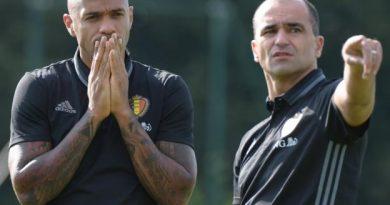 Thierry Henry devient le sélectionneur adjoint de la Belgique