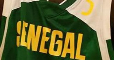 Coronavirus : La fédération sénégalaise de Basket-ball suspend le championnat