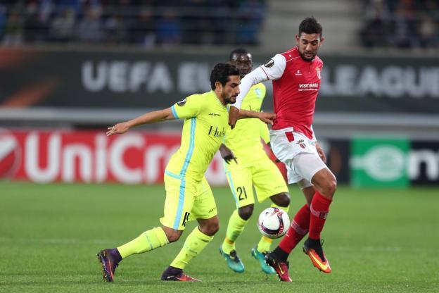 Mercato : Ahmed Hassan rejoint l'Olympiakos