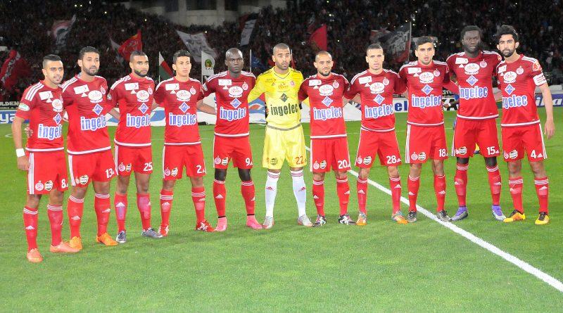 Ligue des champions d'Afrique : le Wydad et Al-Ahly en quarts