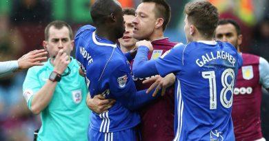 Cheikh Ndoye raconte son altercation avec Terry