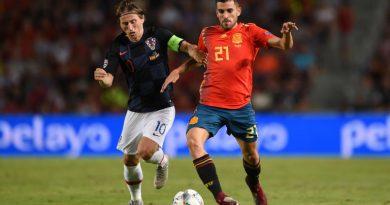 L'Espagne et la Belgique bombent le torse