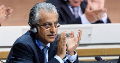 Le cheikh Salman brigue un nouveau mandat