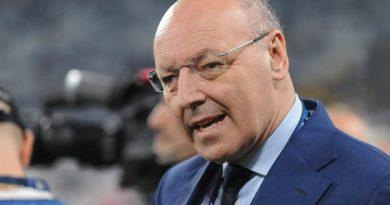 Marotta quitte la Juventus