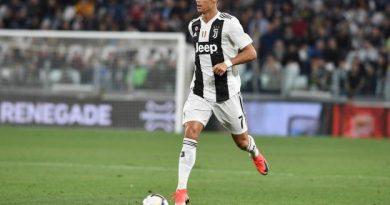 Ronaldo, sous ses nouvelles couleurs