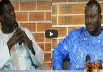 Vidéo : Revivez l'intégralité du face à face Modou Lo vs Balla Gaye 2