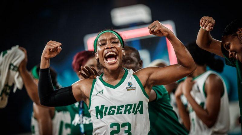 qualification historique du Nigeria en quarts de finale