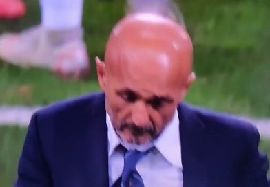 Inter Milan : Keita Baldé refuse de serrer la main de Luciano Spalletti