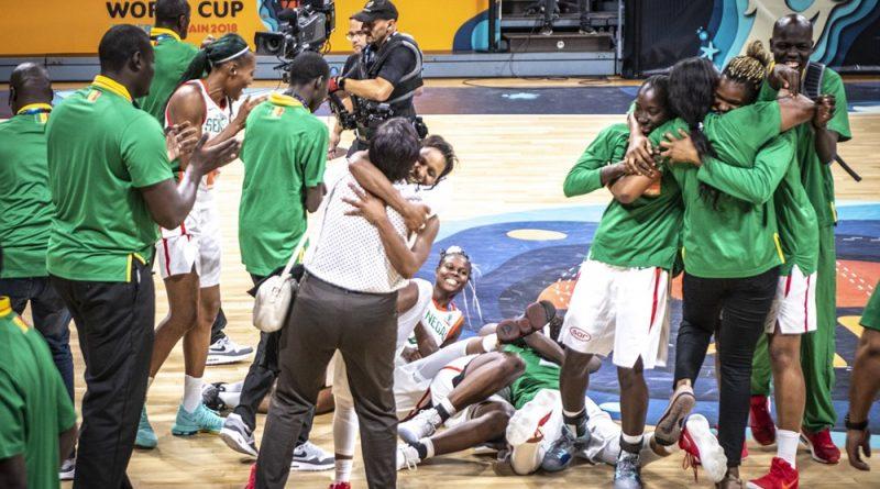 victoire historique du Sénégal en Coupe du monde