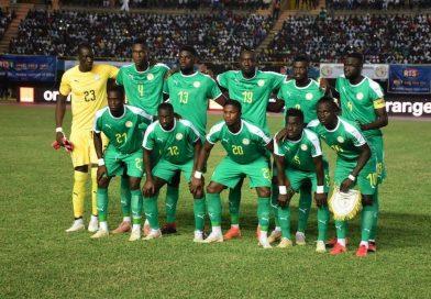 Qualif CAN 2019 – Guinée Equatoriale 0-1 Sénégal , Le seul but du match en vidéo !