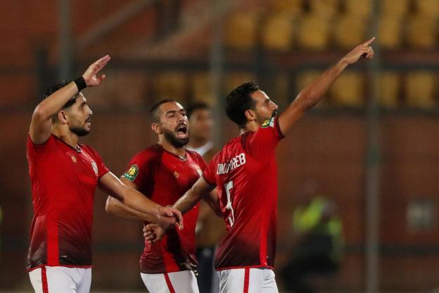 Al Ahly jouera la finale de la Ligue des champions africaine