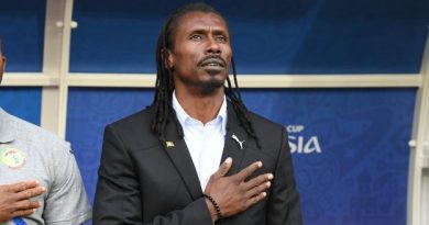 Le Sénégal d'Aliou Cissé va disputer la CAN 2019